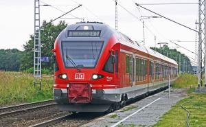 lokomotif, kendaraan, rumput, kayu, kereta api, kereta api, transportasi