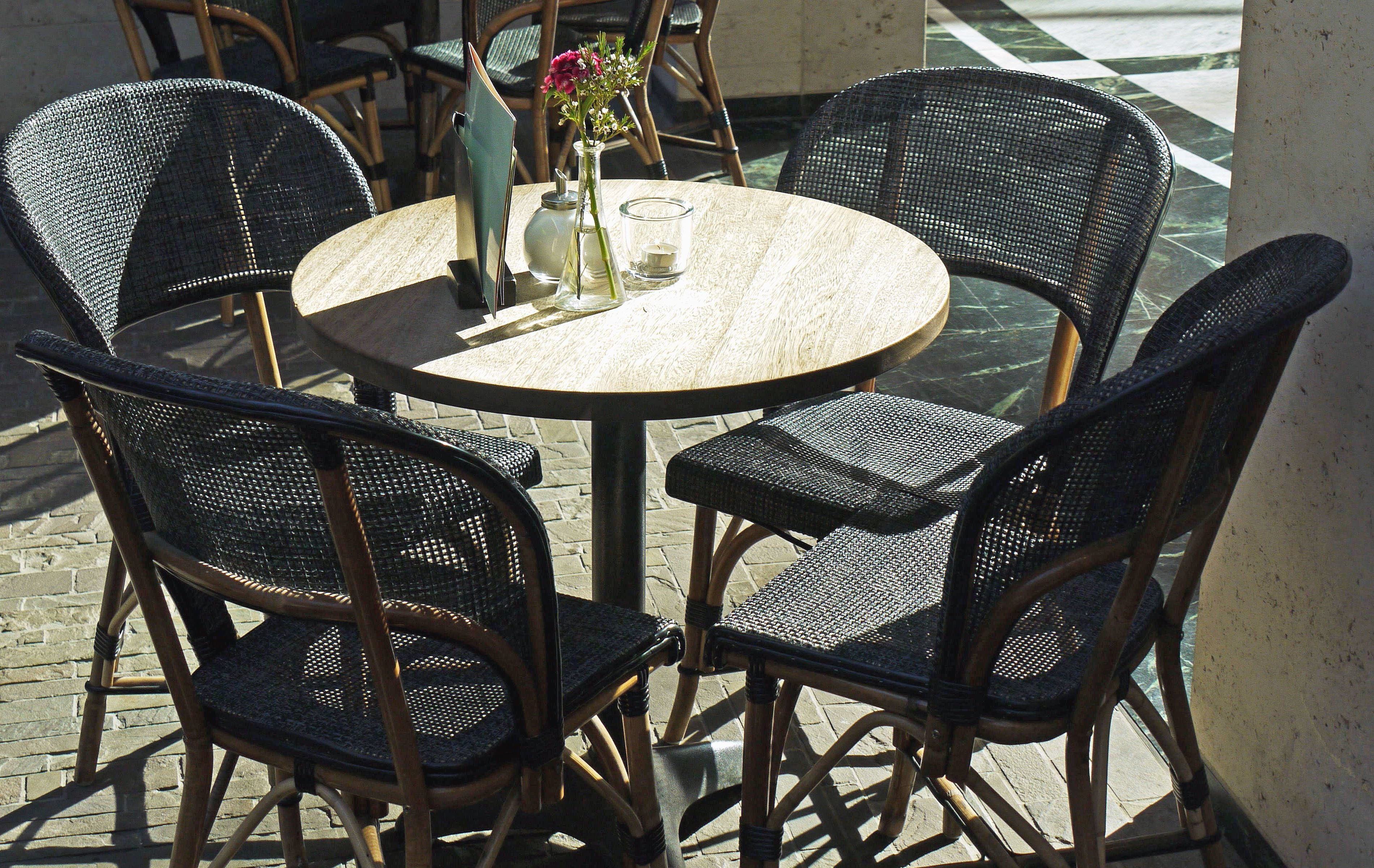 Möbel, Tisch, Stuhl, Zimmer, Interieur, Haus, Holz, Haus, Design, Dekor