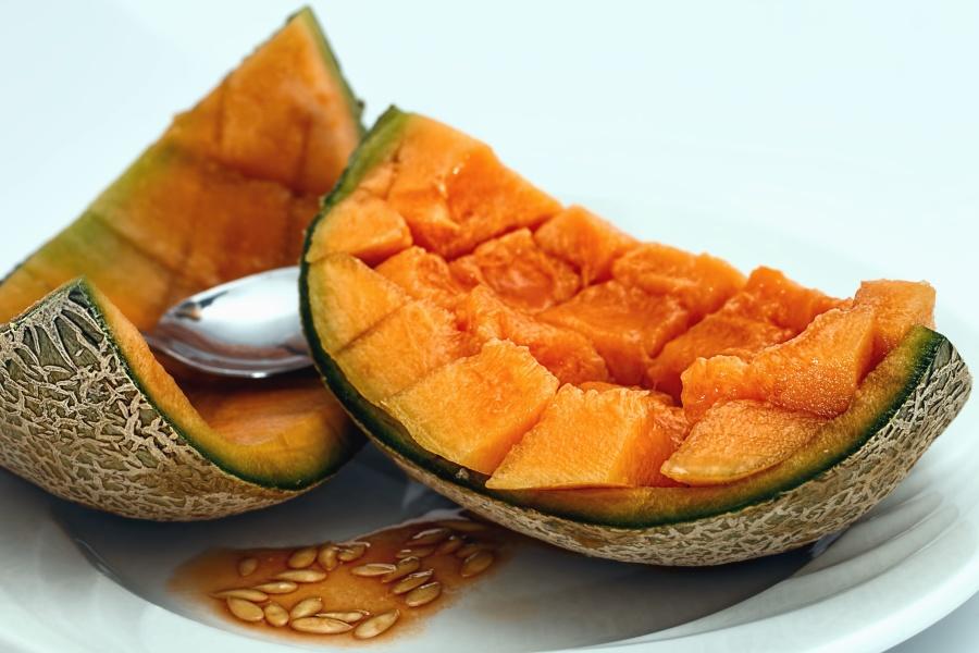 vegetable, sweet, melon, fresh, nutrition, tart