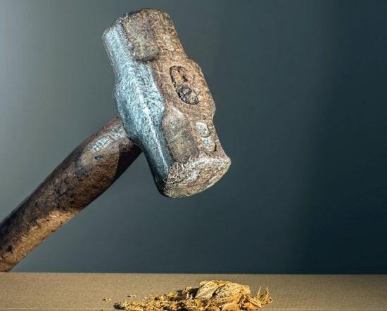 hammer, hand tool, metal, wood, spice, tool