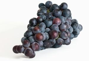 грозде, плодове, сладки, вкусни, храна, хранене