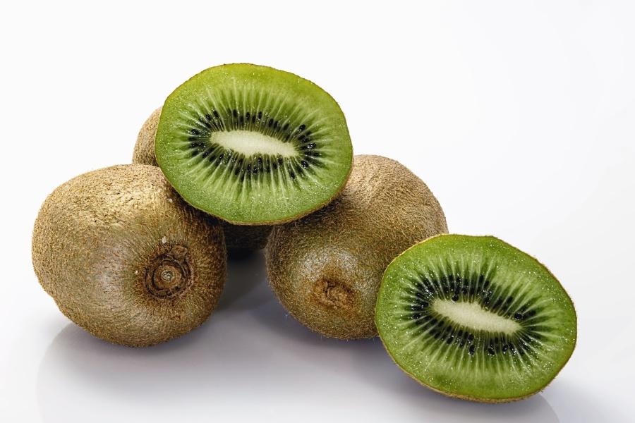 Kiwi, frutta, cibo, dieta, fresco, vitamina, dolce, tropicale, dessert