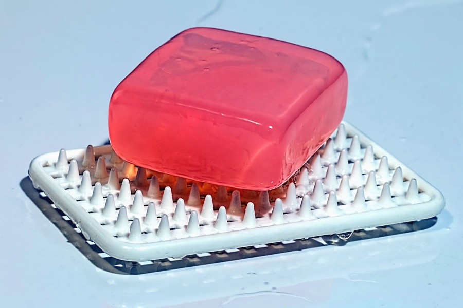 Image libre savon nettoyeur salle de bains plastique - Nettoyeur vapeur salle de bain ...