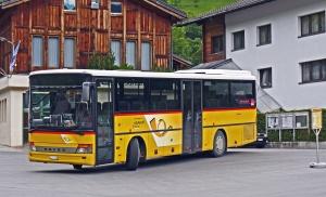autobusa, putnika, transport, vozila, grad, zgrada, arhitektura