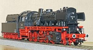 グッズ、蒸気機関車、模型、ミニチュア、電車、鉄道、プラスチック