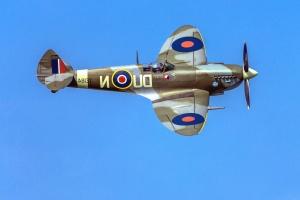 aeroplane, warplane, airshow, exhibition, sky