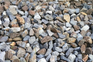 stone, gray, texture, rocks, ground