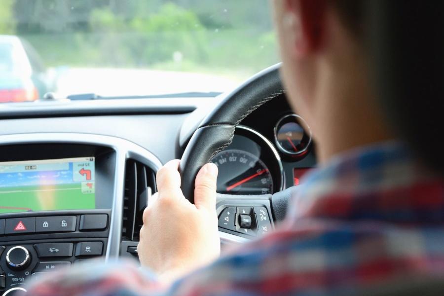 car, driver, technology, navigation, dashboard