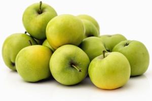 Jablko, ovoce, potraviny, organické, strava, zdraví, vitamín