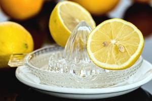 lemon, fruit, vitamin, squeezing, food, fruit juice