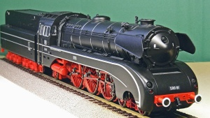 locomotive, steam, miniature, toy, model, railroad