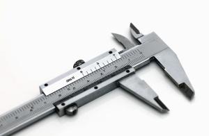 เครื่องมือ ความแม่นยำ โลหะ เครื่องมือวัด
