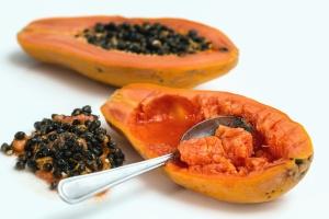 pumpkin, dieta, food, vegetable, gourd, spoon, juice, organic