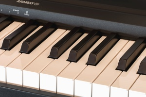 piano, instrument, technology, device, music, sound