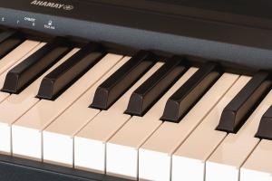 piano, instrument, teknologi, enhet, musikk, lyd