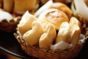food, bread, basket, bakery, diet
