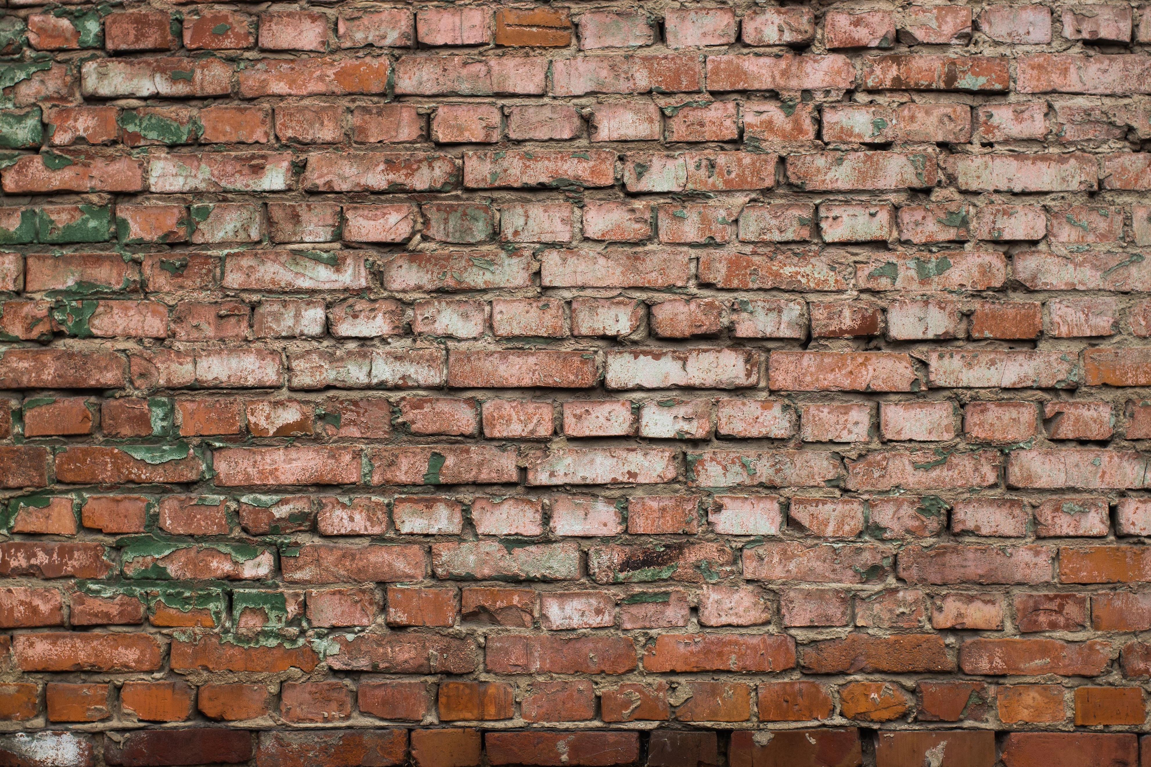 Kostenlose Bild Ziegel Wand Fliesen Textur Alt Muster Bau