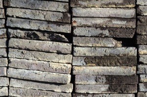 concrete, slab, texture, stone, brick