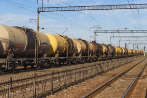 tank, railway, railroad, cargo, wagon