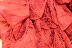 textile, red, texture, canvas