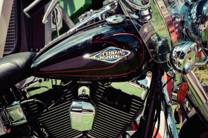 motorcycle, reservoir, chrome, headlight, cylinder, vehicle