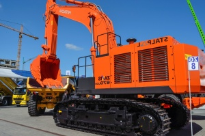 machine, excavator, mechanics, caterpillar, power, hydraulic