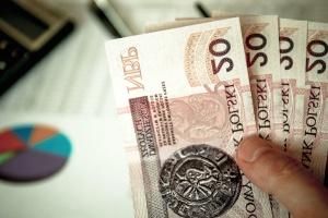Geld, Finanzen, Statistik, Geschäft, Taschenrechner, Hand