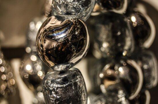 jewelry, reflection, object, decoration