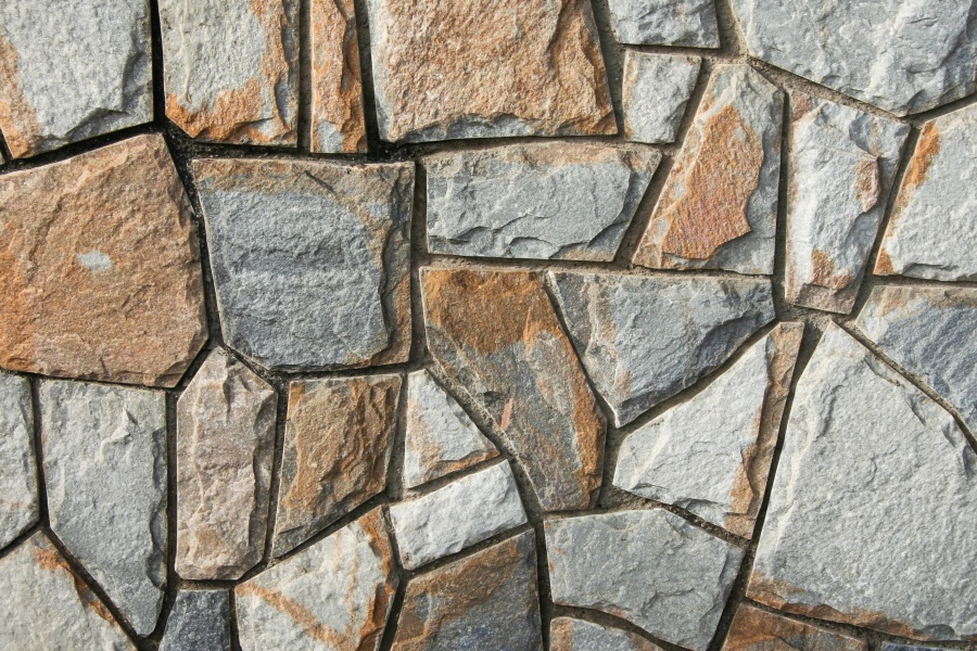 Pared, azulejo, textura, piedra, material, estructura