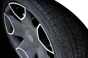 tire, wheel, car, vehicle