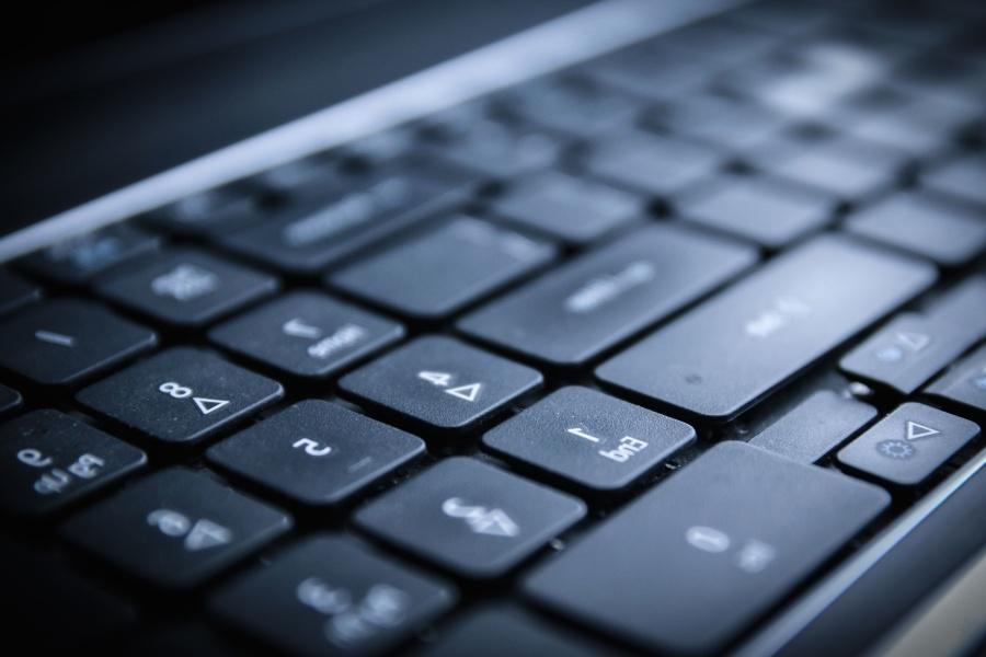 Computer-Tastatur, Gerät, Computer, Technologie, Ausrüstung, Schaltfläche, Geschäft