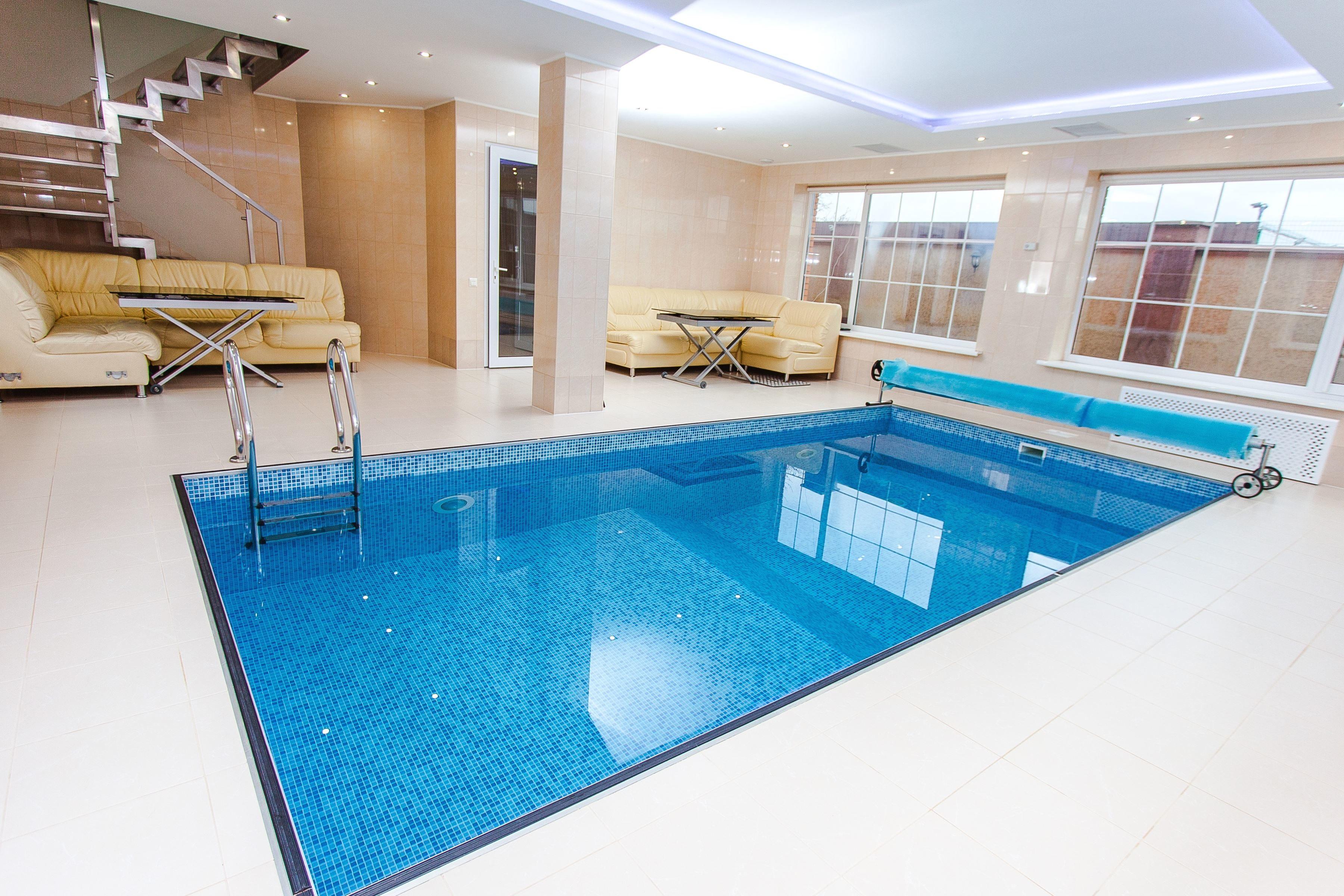 Fenster innenraum  Kostenlose Bild: Schwimmbad, Innenraum, Wasser, Luxus, Leiter ...