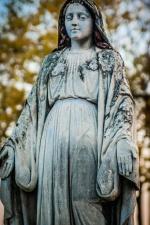 statue, sculpture, monument, stone, art, ancient, religion, landmark