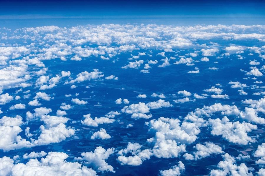 meteorology, sky, azure, cloud, weather, atmosphere, air