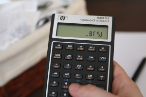 calculator, device, technology, finance, business, economy