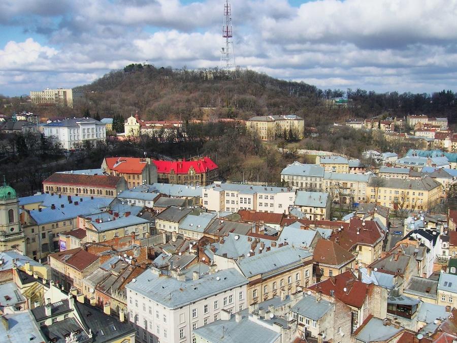 city, architecture, building, travel, cityscape, sky, tourism, urban, landscape, hill