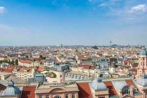 city, architecture, travel, cityscape, building, tourism, urban, sky, street, old