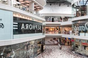 Pubblicità, vetro, centro commerciale, architettura, costruzione, negozio, finestra