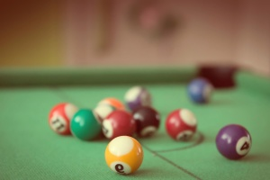 billiard, game, table, sport, equipment, furniture, ball, competition, sport