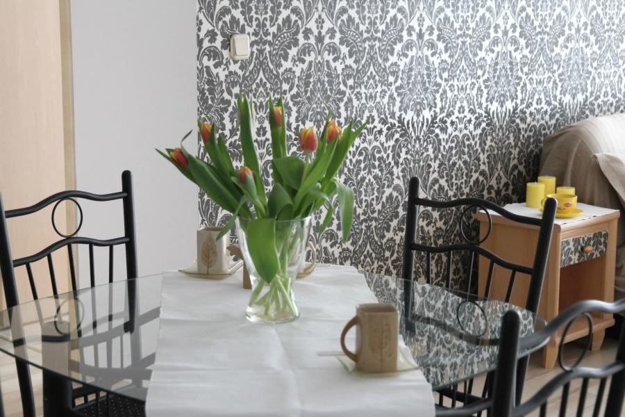 vaza, cvijet, stakla, biljka, ukras, list, kupa, kave, namještaja