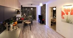 etasje, interiør, rom, hus, møbler, vegg, design