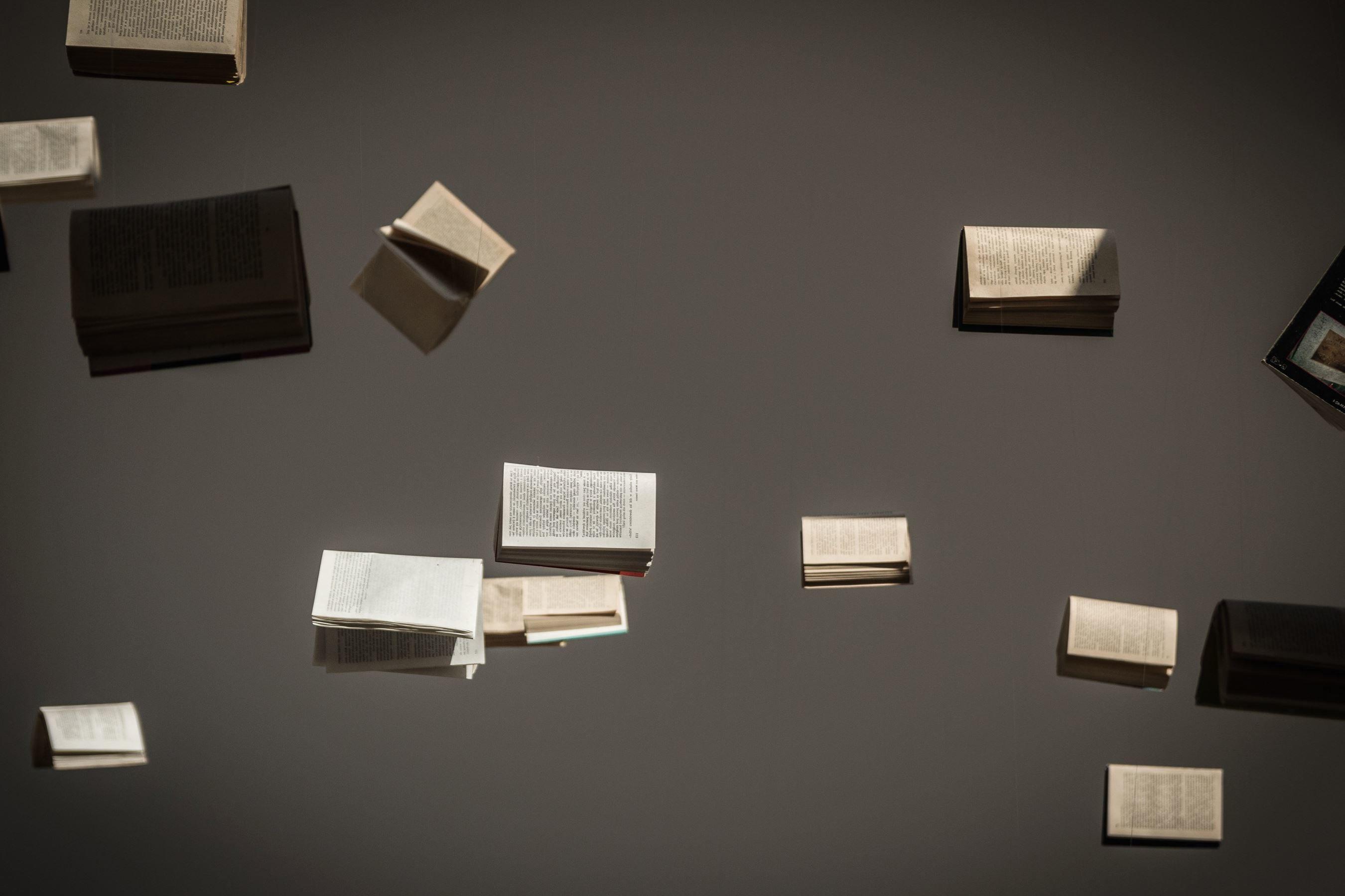 libros arte decoracin novela