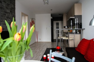 Home, innen, geschäft, raum, design, modern, möbel