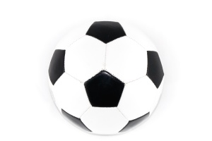 ball, football, leather, game, sport, equipment