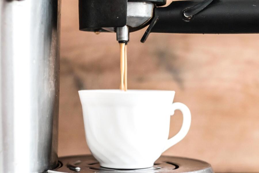 coffee, espresso, ceramic, restaurant, drink, liquid
