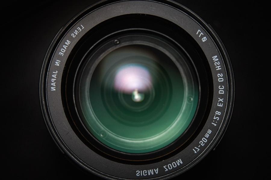 lens, photo camera, equipment, digital, technology, reflection