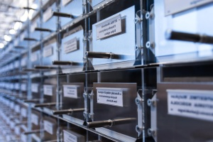 Metallo, cassetto, documento, archivio, archivio, armadio, scaffale