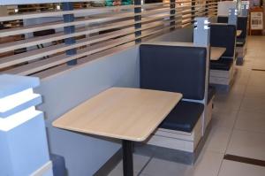 테이블, 가구, 인테리어, 방의 자, 현대, 건축