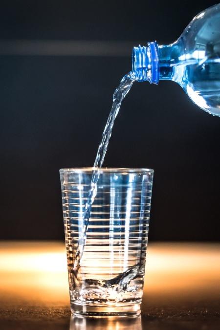 vidro, bebida, água, vidro, líquido, bebida