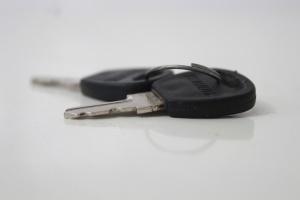 metall nøkkel, stål, sikkerhet, objekt, jern